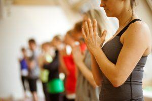 Yogahands